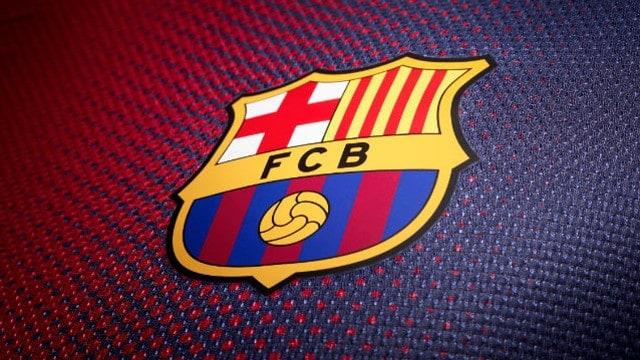 شعار نادي برشلونة .أرباح هائلة لبرشلونة من دوري أبطال أوروبا هذا الموسم (صور: google.com)