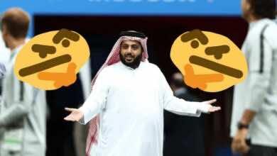 صورة من رجل الأعمال الذي طلب شراء بيراميدز من تركي آل الشيخ؟