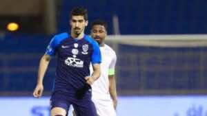 مدافع الهلال عبد الله الحافظ يعود الى فريقه القديم الاتفاق في الميركاتو الشتوي 2019 (صور: جوجل)