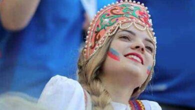 روسيا تكشف تأثرها الاقتصادي من تنظيم كأس العالم 2018