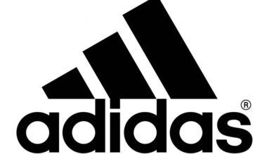 شعار شركة أديداس سنة 1997 (صور: Adidas)