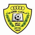 شعار نادي الوصل الإماراتي (صور: Twitter)