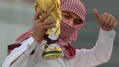 قطر تنظم كأس العالم 2022 (صور: Getty)