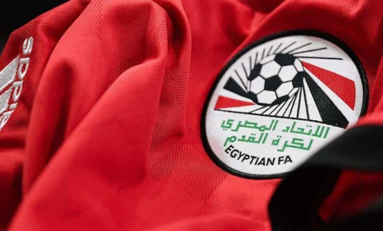 شعار الاتحاد المصري لكرة القدم (صور: Getty)