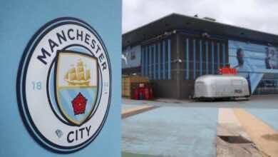 غرامات محلية وقارية تنتظر مانشستر سيتي بسبب اللعب المالي النظيف