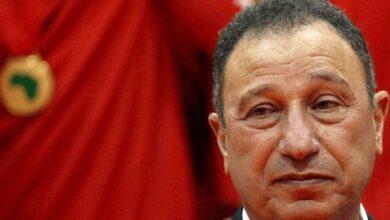 صورة الخطيب يتراجع عن مقاطعة اجتماع مناقشة مصير الدوري المصري