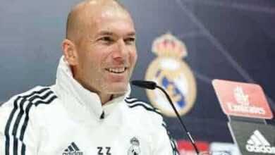 بعد نجل زيدان وسيبايوس، لاعب خامس يغادر ريال مدريد معارًا!