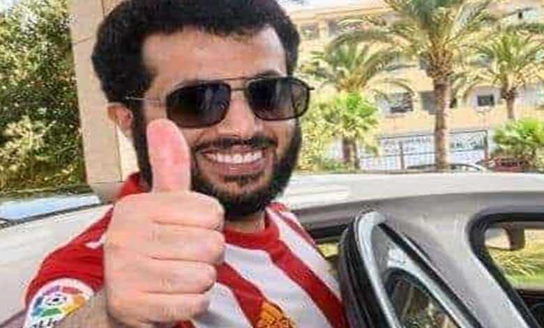 تركي آل الشيخ يَسخر من تأخر الأهلي في حسم ملف المدير الفني
