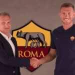 دجيكو يُجدد عقده مع روما حتى 2022 (صور: Roma web site)
