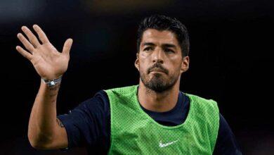 لويس سواريز ، مهاجم ليفربول وبرشلونة (صور: Getty)