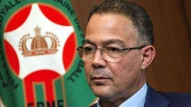 صورة فوزي لقجع يقلص عدد مناصبه بتوصية من الملك محمد السادس