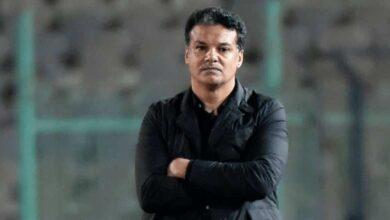 صورة إيهاب جلال يتولى تدريب منتخب مصر