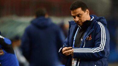 صورة محمد الكواليني: حسام البدري مثله مثل أي مدرب مصري!