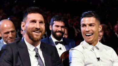 رونالدو وميسي أطول منافسة ثنائية في تاريخ كرة القدم (صور: Getty)