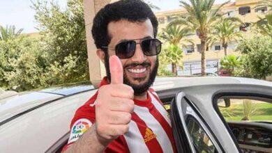 تركي آل الشيخ (صور : MARCA)