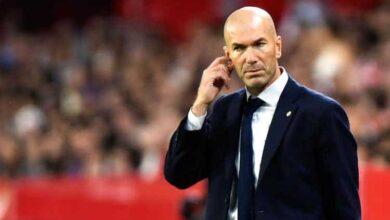 صورة التشكيلة الرسمية لريال مدريد أمام سوسيداد