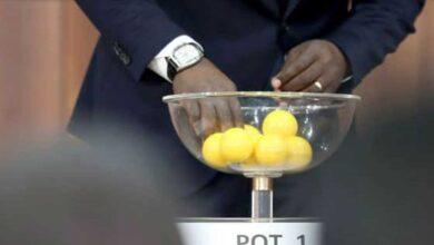 مواعيد دور مجموعات دوري أبطال أفريقيا 2020-2019