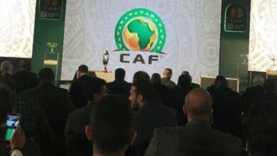 قرعة دوري أبطال أفريقيا 2020-2019   الكواليني يصدم الوداد بالرجاء من جديد!