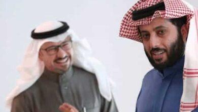 تركي آل الشيخ يطعن مرتضى منصور على غفلة