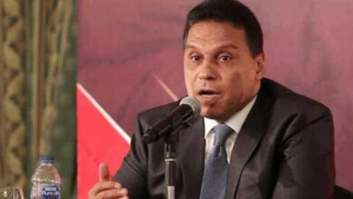 البدري يُعلن هوية قائد منتخب مصر ويتهرب من سؤال وردة!