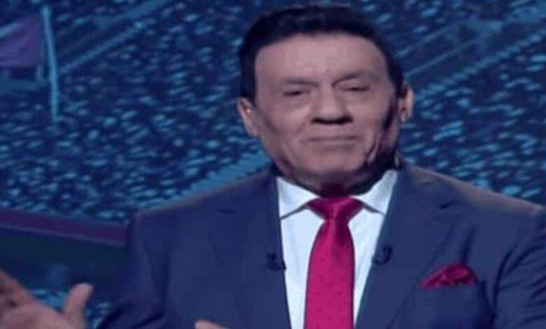فيديو | مدحت شلبي يستفز صالح جمعة في مساء الأنوار