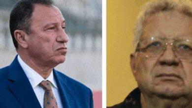 مرتضى منصور يُنادي بنقل مقر الكاف خارج مصر!