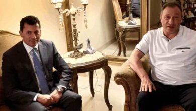 صورة الأهلي يبدأ أولى خطوات رد أموال تركي آل الشيخ