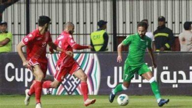 صورة الاتحاد السكندري يَحرق طموحات المحرق البحريني ويتأهل لربع نهائي البطولة العربية