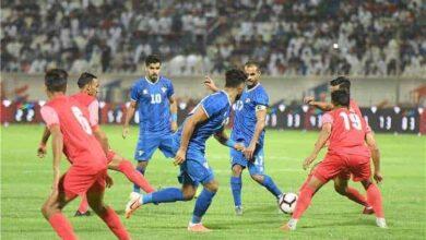 صورة الكويت تواصل مُطاردة أستراليا في تصفيات كأس العالم 2022 بأقدام بدر المطوع
