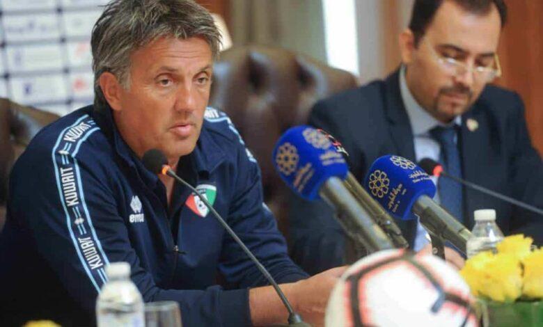 عناد: لم أشعر بأي إستهانة من رينار ونركز على مواجهة عمان الصعبة (صور:Google)