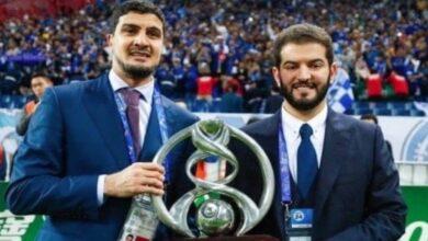 رئيس الهلال يكشف موعد إقامة حفل التتويج بلقب دوري أبطال آسيا 2019