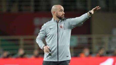 """صورة مدرب قطر: لا توجد أي مباراة سهلة في """"خليجي 24"""""""