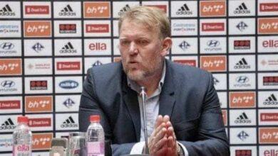 صورة الكرواتي بروزينتسكي يستقيل من تدريب البوسنة والهرسك