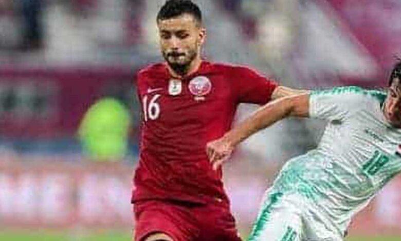 العراق يرد اعتباره من قطر في افتتاح خليجي 24