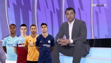 لعبة الفانتازي ، ترشيحات فانتازي beIN Sports (صور: TV)