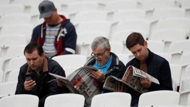 جمهور الدوري الانجليزي (صور: Getty)