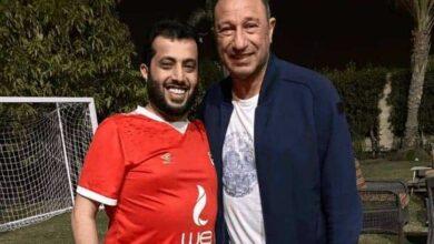 صورة تركي آل الشيخ يُغير أسلوبه القديم مع إدارة الأهلي