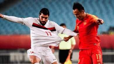 صورة بث مباشر | مباراة سوريا والصين لحظة بلحظة