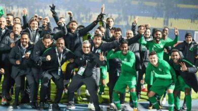 صورة أهداف مباراة أوزبكستان والسعودية في تصفيات أمم آسيا وكأس العالم