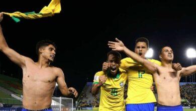 منتخب البرازيل يهزم فرنسا في نصف نهائي مونديال الناشئين تحت 17 عامًا (صور: Getty)