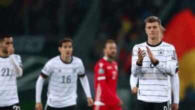 توني كروس يقود ألمانيا للفوز على بيلاروسيا في تصفيات يورو 2020 (صور: Getty)
