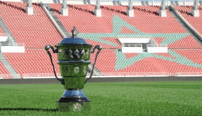 كأس العرش المغربي (صور: Elbotola)
