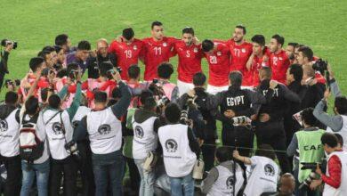 منتخب مصر يتوج بكأس أمم أفريقيا تحت 23 عامًا (صور: AFP)