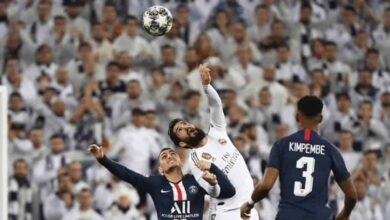 صورة صحوة نيمار تُفسد خطة ريال مدريد وتنقذ صدارة باريس سان جيرمان