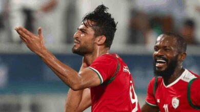 صورة أهداف مباراة الكويت وسلطنة عمان في خليجي 24