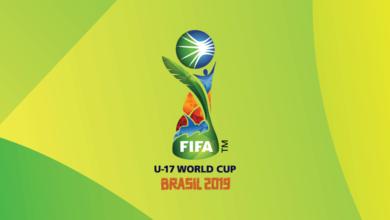 صورة جدول مواعيد مباريات دور الـ16 من كأس العالم تحت 17 عامًا