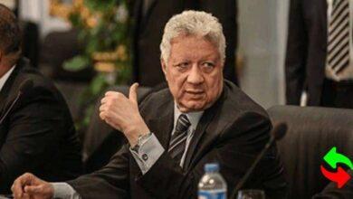 آخر تصريحات مرتضى منصور ، رئيس نادي الزمالك المصري ، المستشار مرتضى منصور.