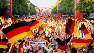 صورة الألمان لا يتوقعون فوز منتخبهم بلقب يورو 2020