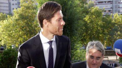 تبرئة اللاعب الإسباني تشابي ألونسو من التهرب الضريبي