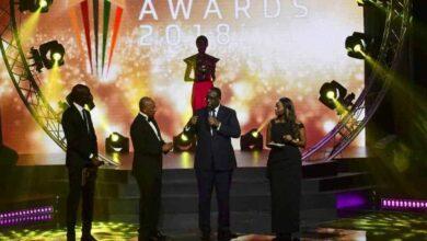 صورة الاتحاد الأفريقي يكشف قائمة المرشحين النهائية لجوائز 2019